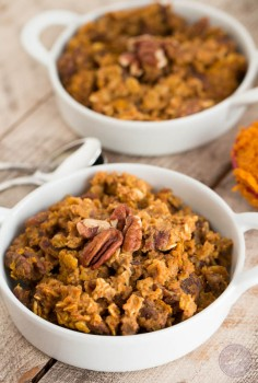 spiced-pumpkin-oatmeal-bake-tablefortwoblog-2